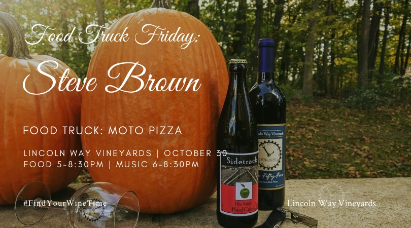 Wooster Winery Event